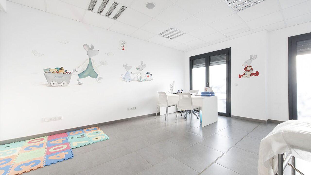 Clínica Bofill Lloret de Mar_consulta pediatria_