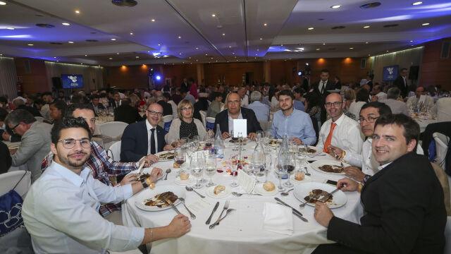 Gala del Futbol Gironí ambClínica Bofill, Actua i Bofillsport