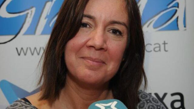 Elena Piñeiro a Ràdio Girona